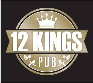 12 kings logo