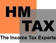 hm tax logo